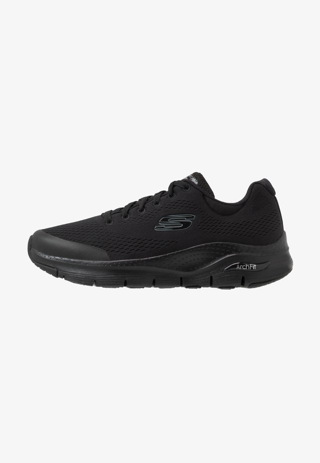 ARCH FIT - Sneakers - black