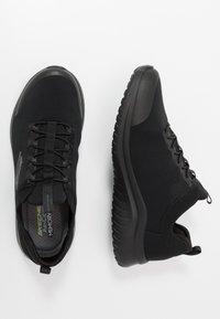 Skechers Sport - ULTRA FLEX 2.0 - Sneakersy niskie - black - 1