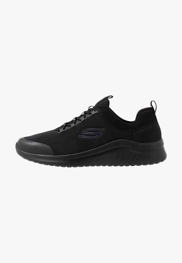 ULTRA FLEX 2.0 - Matalavartiset tennarit - black