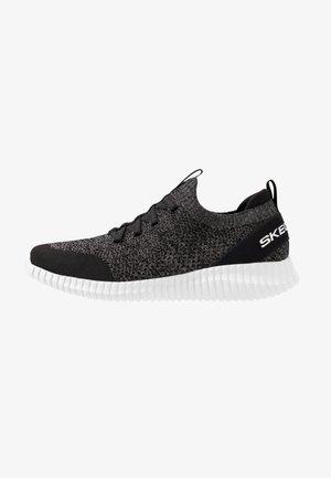ELITE FLEX - Sneakersy niskie - black/white