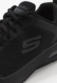 Skechers Sport - DYNA-AIR - Trainers - black - 5