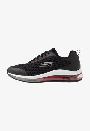 SKECH-AIR ELEMENT 2.0 - Sneakersy niskie - black/red