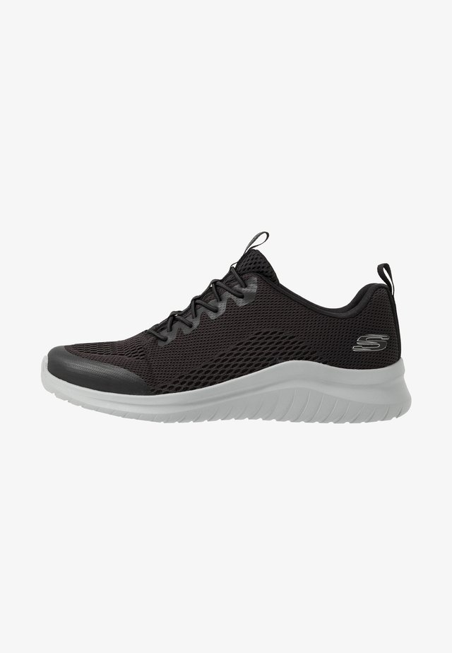 ULTRA FLEX 2.0 - Sneakers - black/gray