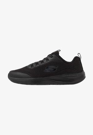 ULTRA GROOVE - Sneakersy niskie - black