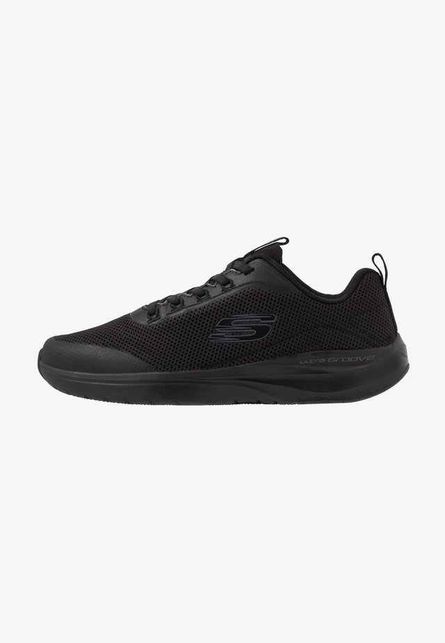 ULTRA GROOVE - Sneakers basse - black