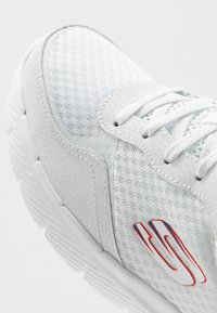 Skechers Sport - FLEX ADVANTAGE 3.0 - Sneakersy niskie - white/blue - 5