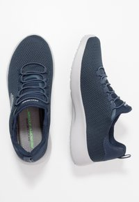 Skechers Sport - DYNAMIGHT - Trainers - navy - 1