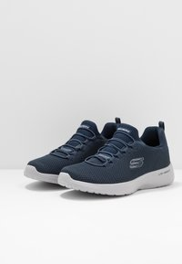 Skechers Sport - DYNAMIGHT - Trainers - navy - 2