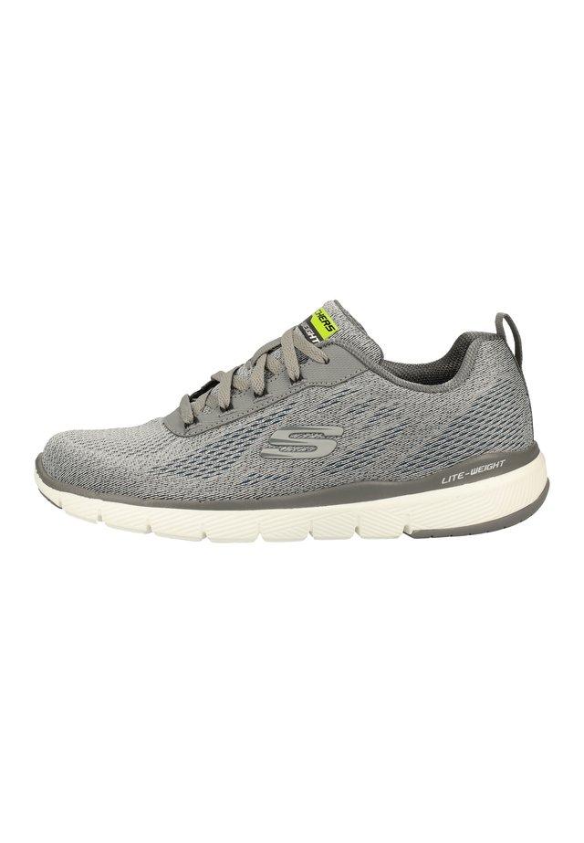 SKECHERS SPORT SNEAKER - Sneakersy niskie - grau gycc