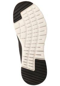 Skechers Sport - SKECHERS SPORT SNEAKER - Sneakersy niskie - schwarz blk - 2