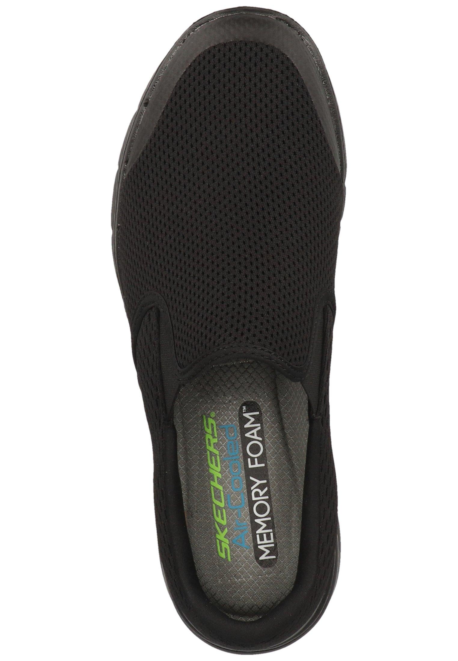 Skechers Sport Sneaker - Sneakers Schwarz Bbk