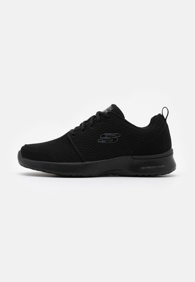 SKECH-AIR DYNAMIGHT - Sneakersy niskie - black