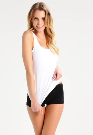 ADVANTAGE TANK TOP 2 PACK - Hemd - white