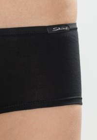 Skiny - 2 PACK - Culotte - black - 4
