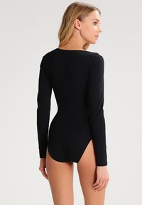 Skiny - Body Collection - Body / Bodystockings - black - 2