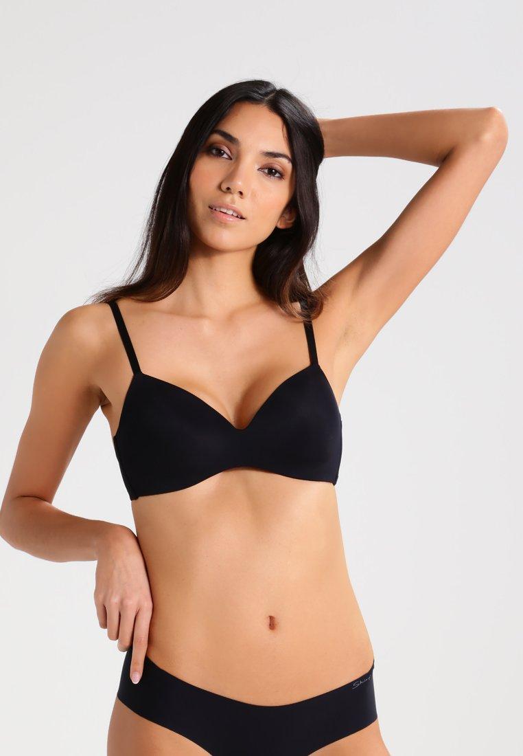 Skiny - LOVERS - Multiway / Strapless bra - black