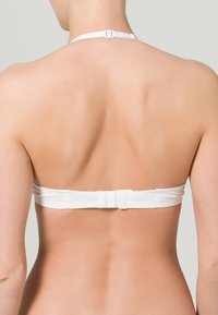 Skiny - LOVERS - Strapless BH - white - 3