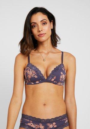 SWEET MIX  - Triangel BH - purple
