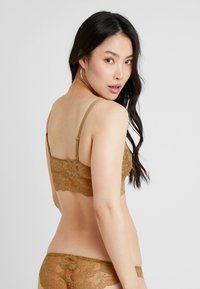 Skiny - REFINED - Bustier - bronze - 2