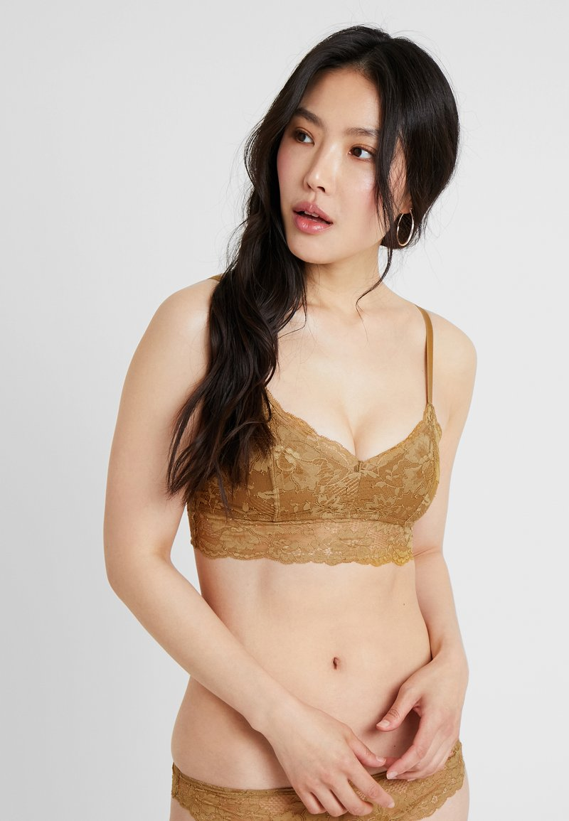 Skiny - REFINED - Bustier - bronze