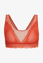 MARA - Brassière - summer red