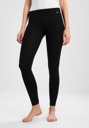SLEEP & DREAM - Pantaloni del pigiama - black