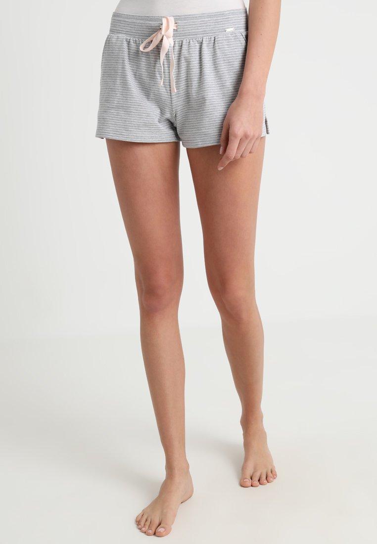 Skiny - SLEEP DREAM - Pyjama bottoms - stone grey
