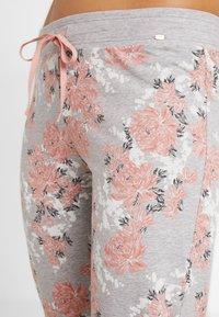 Skiny - SLEEP AND DREAM - Pyjamasbukse - rose - 4