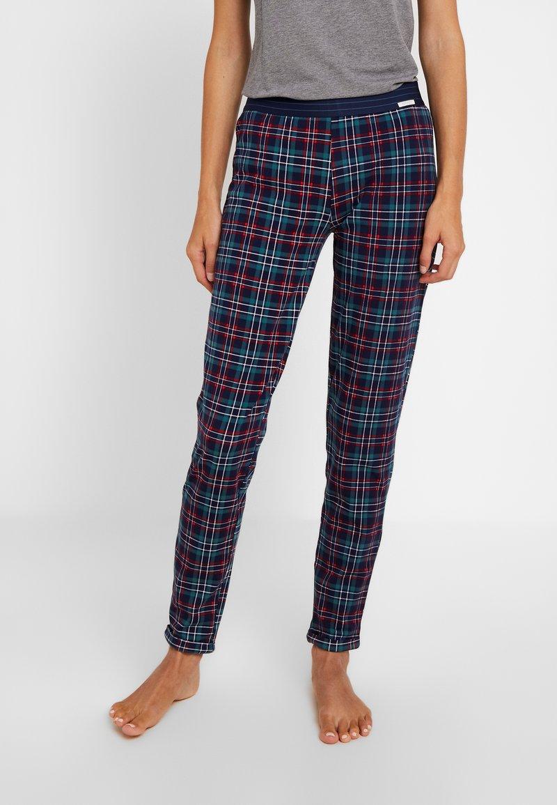 Skiny - JOY SLEEP - Pyjama bottoms - maritime