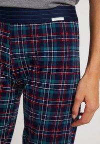 Skiny - JOY SLEEP - Pyjama bottoms - maritime - 4