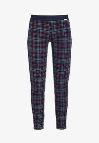 Skiny - JOY SLEEP - Pyjama bottoms - maritime - 3