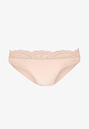 DAMEN RIO NATURE LOVE - Underbukse - almond