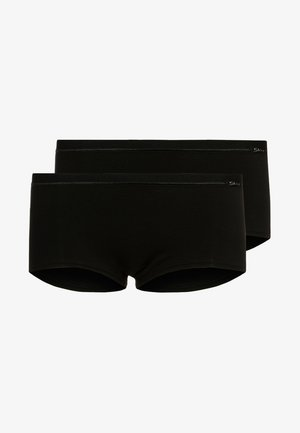 2 PACK - Boxerky - black