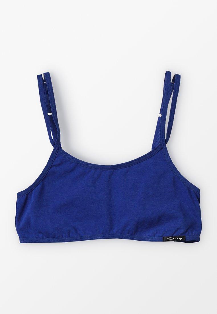 Skiny - GIRLS ESSENTIALS - Bustier - sodalite blue