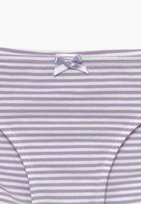 Skiny - GIRLS RIO 3 PACK  - Kalhotky - lilac/light pink - 4