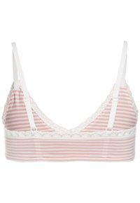 Skiny - GIRLS 2 PACK - Korzet - light pink/white - 1