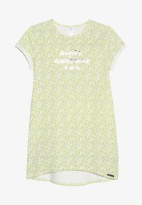 Skiny - COSY NIGHT SLEEP GIRLS SLEEPSHIRT  - Camisón - soothing sea