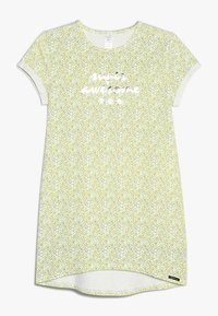 Skiny - COSY NIGHT SLEEP GIRLS SLEEPSHIRT  - Camisón - soothing sea - 0