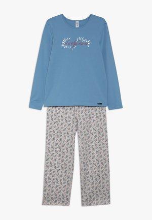 COSY NIGHT SLEEP GIRLS SET - Pyžamová sada - allure