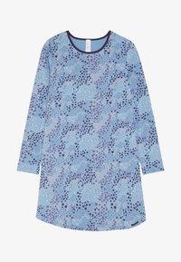 Skiny - COSY NIGHT SLEEP GIRLS LANGARM - Noční košile - allure - 2