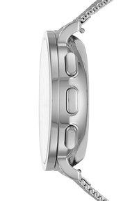 Skagen Connected - HAGEN CONNECTED - Smartwatch - silver-coloured - 3