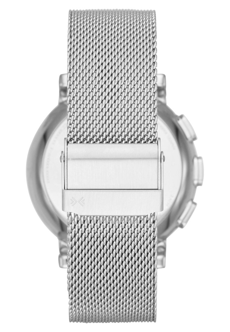 Connected HagenMontres Connectées Silver coloured Skagen 6f7mbvIgYy