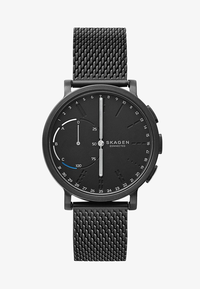 HAGEN CONNECTED - Smartwatch - schwarz