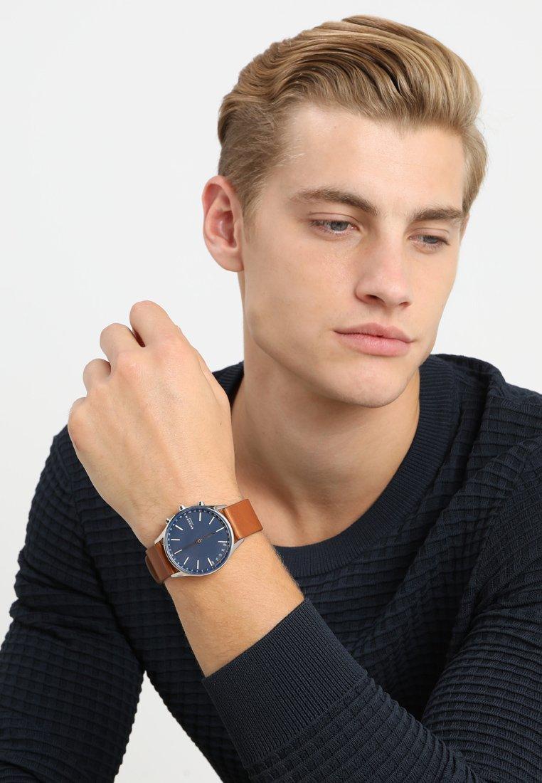 Skagen Connected - HOLST - Smartwatch - braun