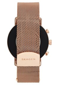 Skagen Connected - FALSTER - Smartwatch - roségold-coloured - 2