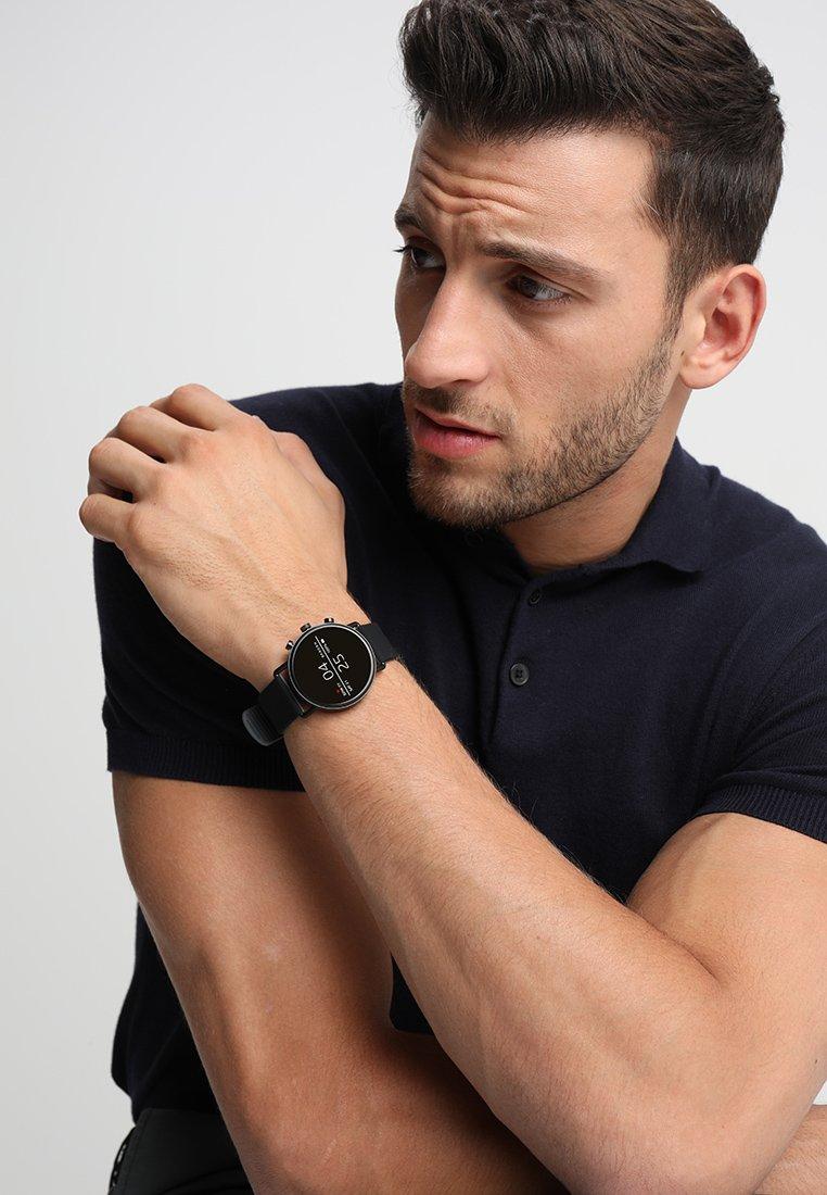 Skagen Connected - FALSTER - Smartwatch - schwarz