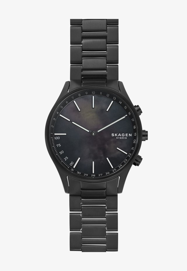 HOLST - Smartwatch - black
