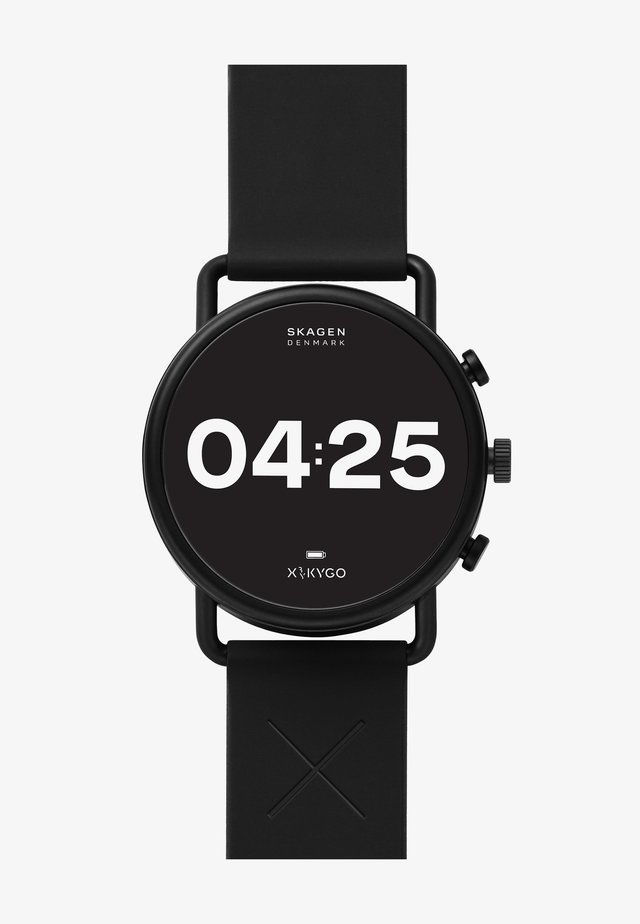 FALSTER - Smartwatch - black