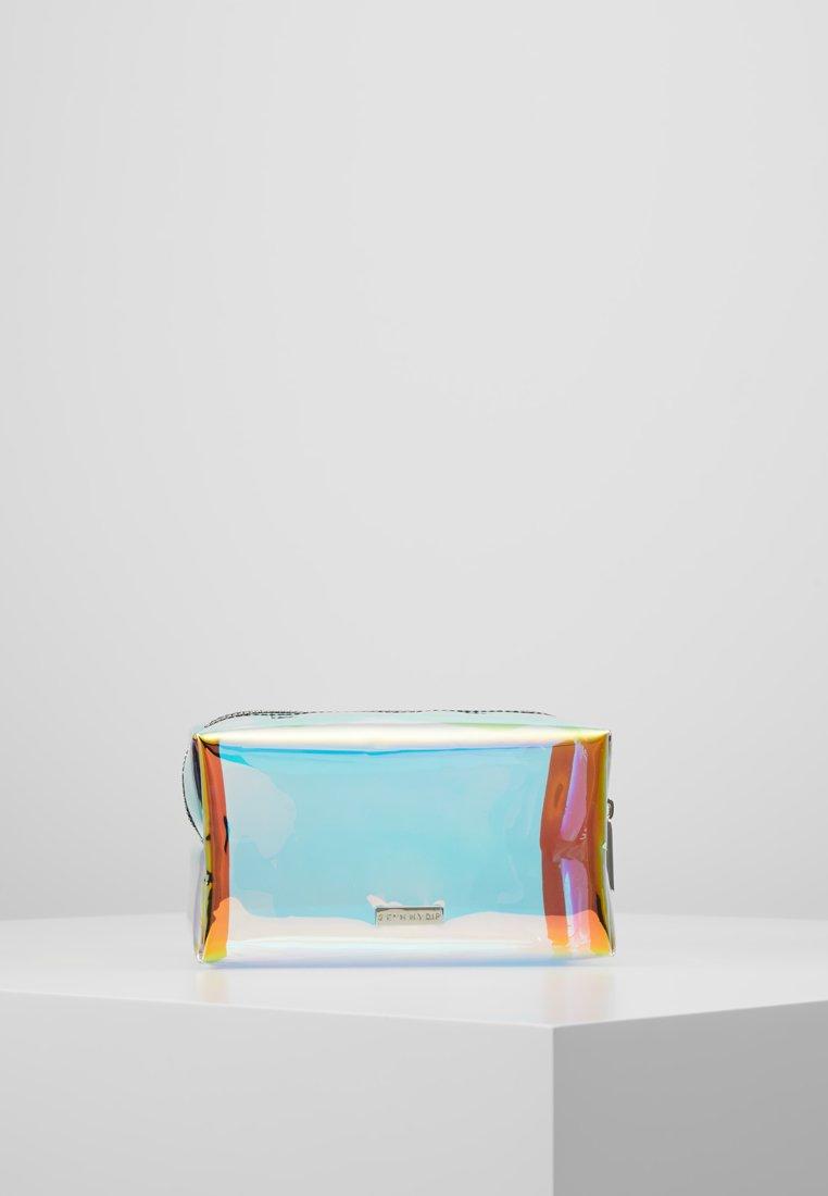 Skinnydip - DAZZLE MAKE-UP BAG - Wash bag - -