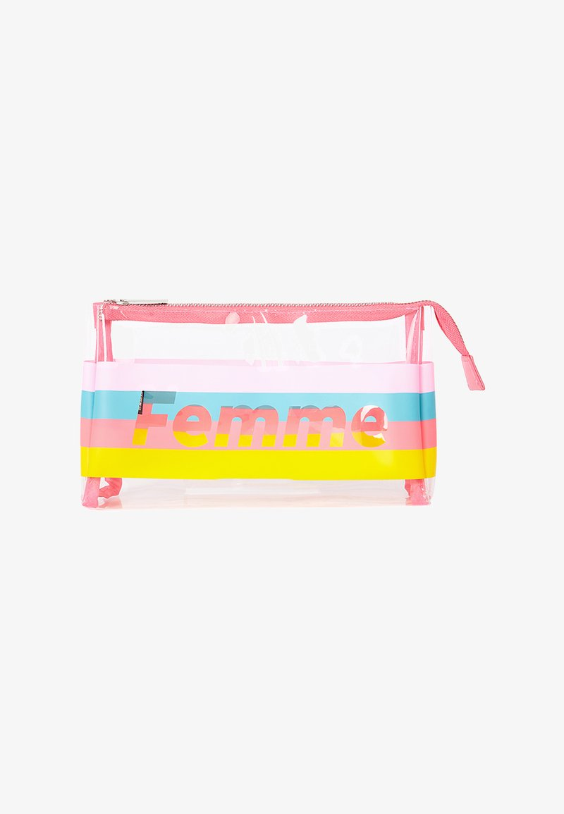 Skinnydip - FEMME WASHBAG - Wash bag - -